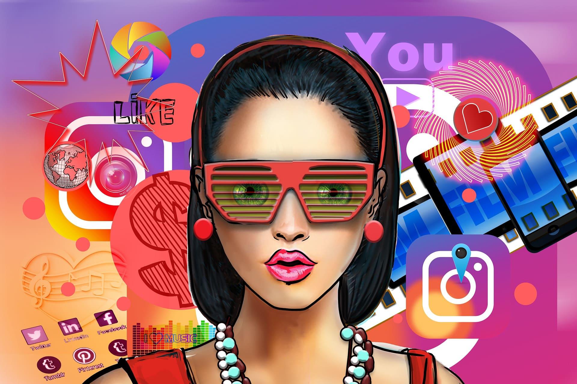 Social media influencers warned against promoting fake brands - The Deeping