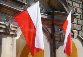 Bandiere Polonia