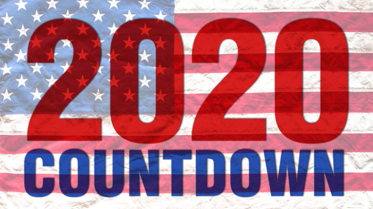 2020 Election Countdown